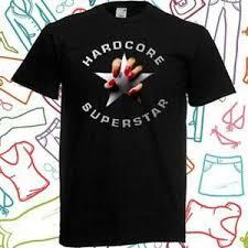Details About New Hardcore Superstar Band Logo Mens Black T Shirt Size S M L Xl 2xl 3xl