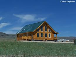 Small Picture Small log home plans montana