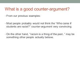 arguments essay counter argument example persuasive essay formats writing a persuasive essay counter argument coursework academic