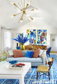 Modern Colorful Living Room 145 Best Living Room Decorating Ideas Designs Housebeautifulcom
