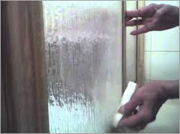 how to clean shower glass doors get how to clean glass shower doors remove rust stains and s you