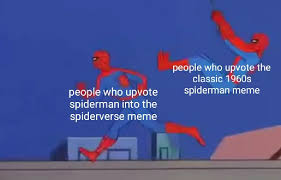 im the embary from spiderman