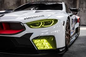 2018 bmw m8. wonderful bmw bmw racer previews m8 with 2018