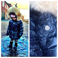 My baby s Moncler coat Warm Coat, My Boys, Little Boys, Down Coat,
