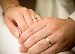 как носят обручальное кольцо полезные материалы на сайте магазина