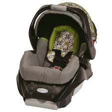 graco snugride classic connect infant car seat review