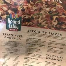 round table pizza round table pizza photos reviews pizza rd hi restaurant reviews phone number