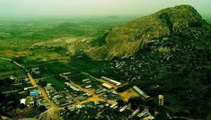 tourist places near hyderabad to visit