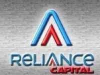 Reliance Capital Share Chart Reliance Capital Reliance Capital Defaults On Bond