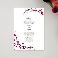 4 Islamic Wedding Invitation Templates Muslim Wedding