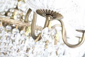 how to clean a brass chandelier without taking it down best of how to clean a