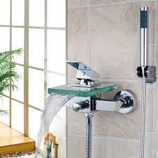 Waterfall Bathtub Waterfall Bathtub Faucet Reviews Online Shopping Waterfall