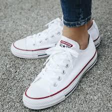 Converse Chuck Taylor All Star Classic Unisex Sneaker Weiß M7652C TOP  *36-46* | Converse schuhe damen, Schuhe damen sneaker, Converse schuhe