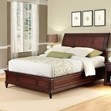 styles of bedroom furniture. lafayette queen sleigh bed by home styles of bedroom furniture d