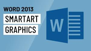 Smart Art Design Word Word 2013 Smartart Graphics