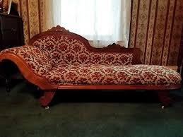 vintage fainting couch. Vintage Fainting Couch Vintage 0