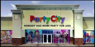 Party City Stock Chart Party City Investors