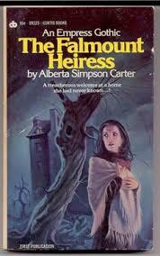 alberta simpson carter google search gothic booksromance bookscover artpulp