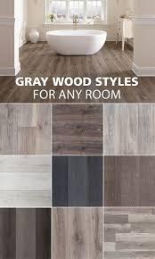Best  Gray Wood Flooring Ideas On Pinterest - Wood floor in kitchen
