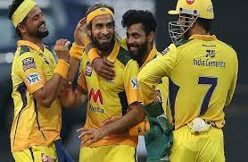 In the latest ipl 2021 points table, csk are. Wovcozbbeyfqpm