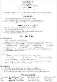 Porter Resume Examples Banquet Porter Sample Resume Podarki Co