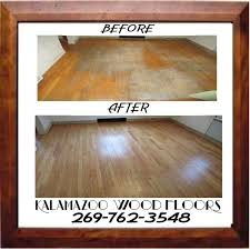 kalamazoo s local wood floor sanding refinishing pany