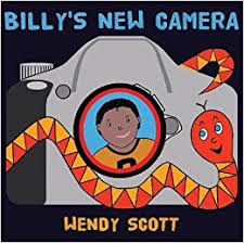 Image result for Billy new camera