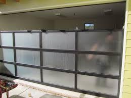 modern metal garage door. We Modern Metal Garage Door R