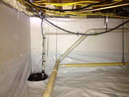 crawl space sump pump. Delighful Pump Sump Pump Installed In Conditioned Encapsulated Crawl Space Inside Pump C