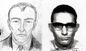 Suspects in the DB Cooper skyjacking – sketches, pictures and comparisons |  The Mountain News - WA