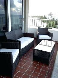 apartment patio furniture. Outdoor Furniture For Small Spaces Apartment Patio Balcony I
