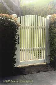 Small Picture Best 25 Wooden garden gate ideas on Pinterest Metal garden