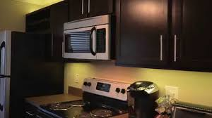 kitchen cabinet lighting led. how to install our complete led light strip kits for upper and under kitchen cabinets toe kick youtube cabinet lighting led b