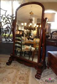 furniture maitland smith mini grandfather clock with large mirror and desk for elegant home decor ideas exquisite maitland smith for interior home decorations maitland smith