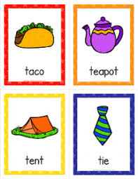 things that begin with the letter t things that start with t cards alphabet printables a wellspring