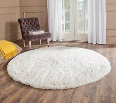 pure white south beach collection safavieh room round rugs next clearance kitchen mats melbourne karastan wool