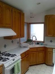 U Shaped Kitchen Corner Sink Hawk Haven Unique Kitchen Designs With Corner Sinks