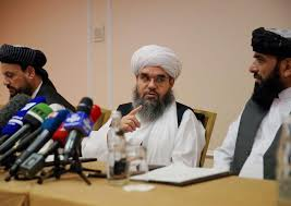 History and etymology for taliban. Iran Official Says Taliban Ready To Resume Cross Border Transport Iran International