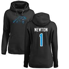 Sale - Carolina gold To Limited Jersey Panthers Newton Women's Service 1 Black Football Salute Cam