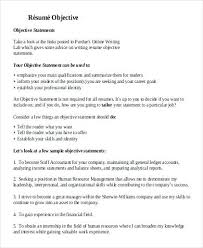 Resume Mission Statement Amazing Accounts Payable Resume Objective Statement Entry Level New For