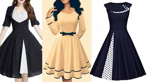 Frock Designs Gallery Latest Short Dress Design Images Photos Collection New Fashion Frock Design Pictures
