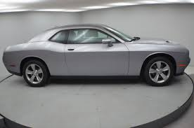 Dodge San Angelo New 2016 Dodge Challenger Coupe Billet For Sale In San Angelo Tx