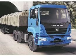 Ashok Leylands Q2 Pre Tax Profit Down 97 As Sales Volumes