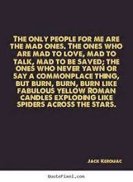 Mad Love Quotes