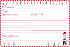 Free Recipe Card Templates For Word Cool Recipe Card Template Word Ideas Entry Level Resume Templates 18
