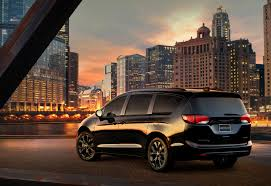 2020 Chrysler Pacifica Whats Changed News Cars Com
