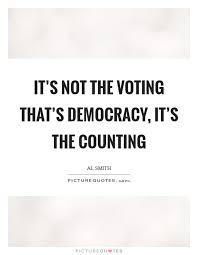 Voting Quotes Enchanting Democracy Voting Quotes Sayings Democracy Voting Picture Quotes