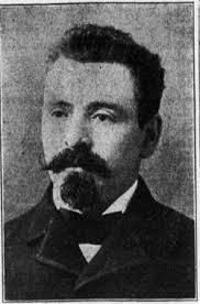 Albert Eisenstein (1853-1911) - Find A Grave Memorial