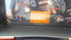 parked regen required or needed on volvo semi trucks how to fix it  parked regen required or needed on volvo semi trucks how to fix it youtube Fuse Box Diagram For 2002 Volvo Road Tractor