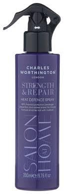 Charles Worthington <b>Термозащитный</b> спрей для <b>волос</b> Strength ...